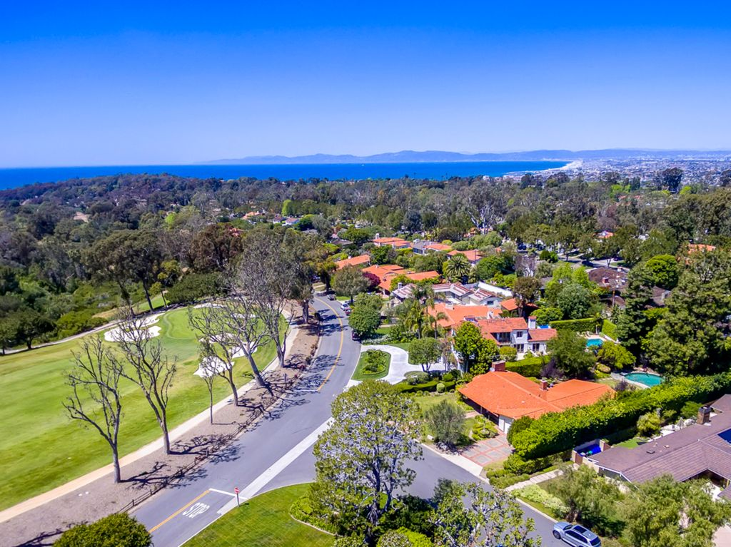 why we love the valmonte area of palos verdes