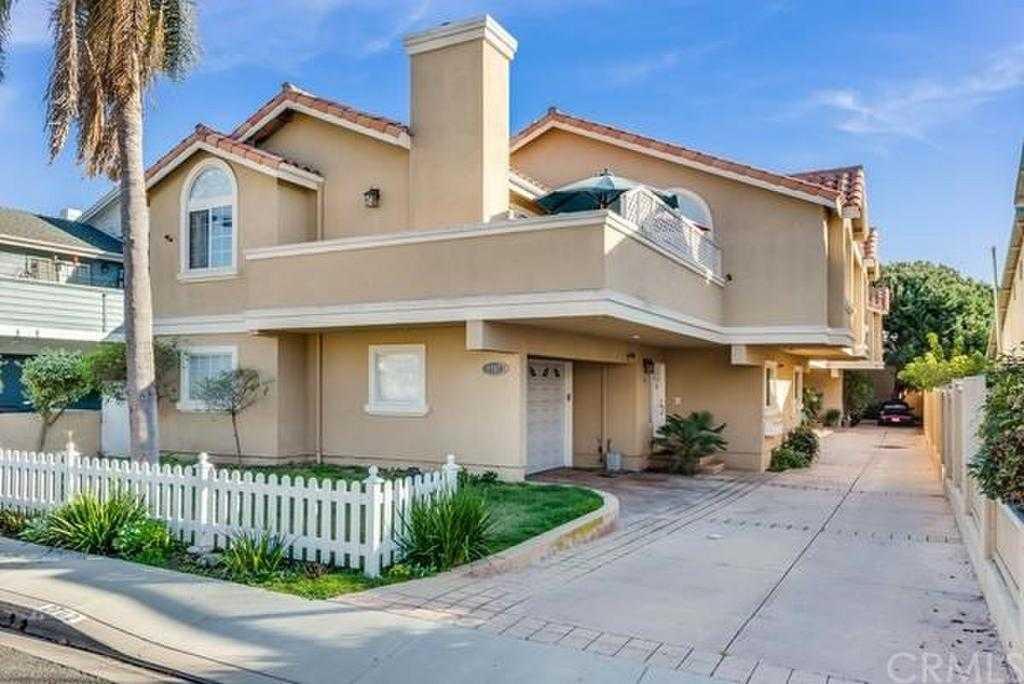 2702 Carnegie Lane B, Redondo Beach, CA